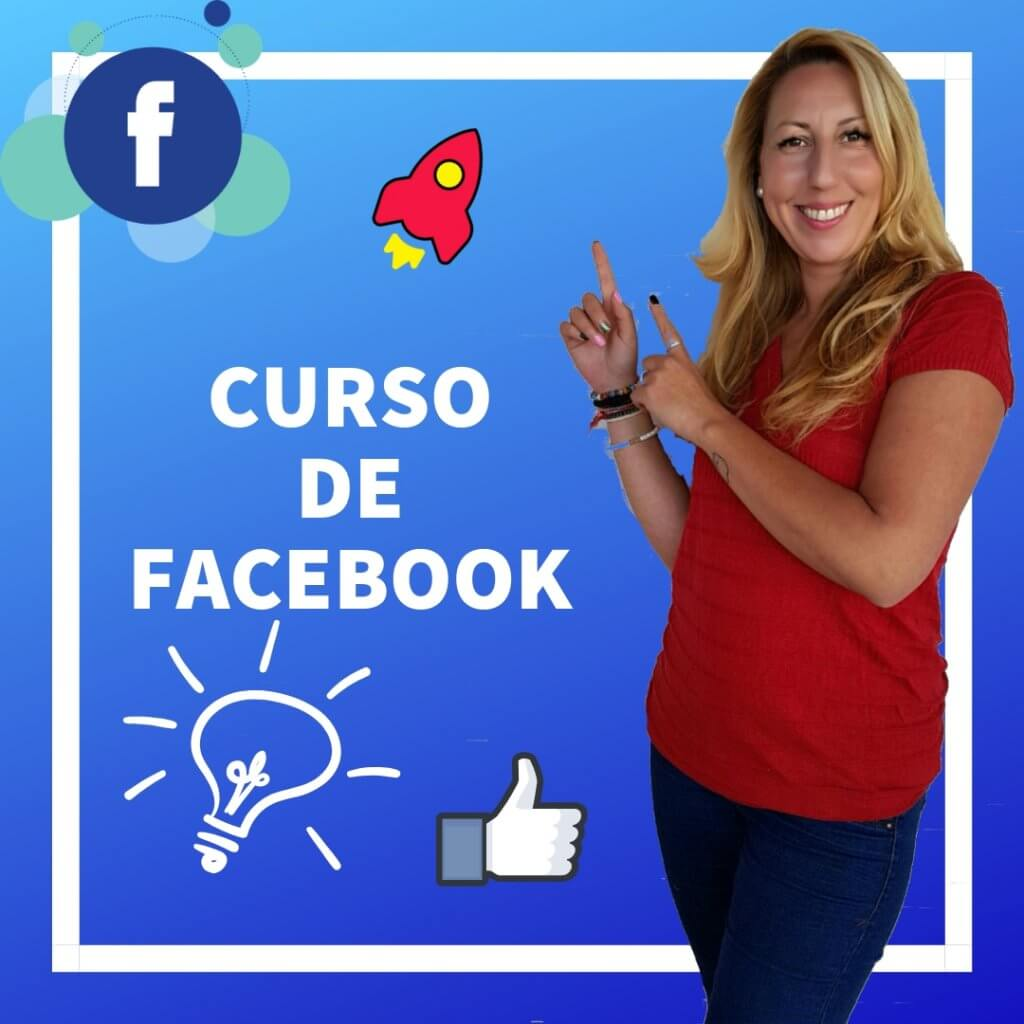 Curso de Facebook on line