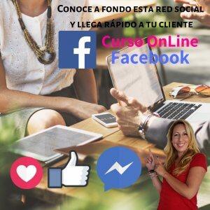 Curso de Facebook Online https://www.economiacristica.com